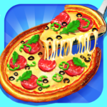 🍕🍕My Cooking Story 2 – Pizza Fever Shop  MOD APK