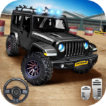 Off Road Monster Truck Driving – SUV Car Driving 7.4 MOD APK