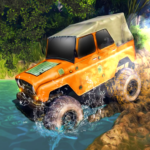 Off road Simulator ultimate extreme 4×4 Jeep rally 1.0 MOD APK