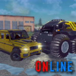 Offroad Simulator Online: 8×8 & 4×4 off road rally 3.6 MOD APK