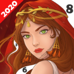 Paint Color: Coloring by Number for Adults 6.6.1 MOD APK