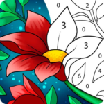 Paint by Number: Free Coloring Games – Color Book 1.12.2  MOD APK