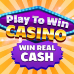 Play To Win: Win Real Money in Cash Sweepstakes  MOD APK