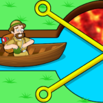 Pull Him Out 1.2.8 MOD APK