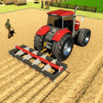 Real Tractor Driving Games- Tractor Games 1.0.17MOD APK
