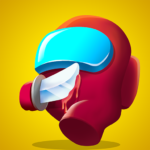 Red Imposter: Nightmare Christmas 1.2.9 MOD APK