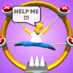 Save the Dude! Rope Puzzle Game 1.0.33 MOD APK