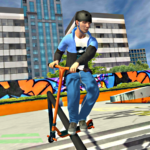 Scooter FE3D 2 – Freestyle Extreme 3D 1.29 MOD APK
