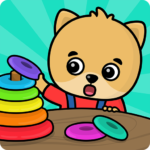 Shapes and Colors – Kids games for toddlers 2.31  MOD APK