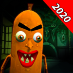 Sinister Sausage Eyes Scream: The Haunted Meat 1.5 MOD APK