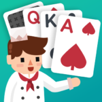Solitaire : Cooking Tower 1.3.4 MOD APK