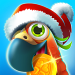 Spin Voyage: raid coins, build and master attack! 2.01.09 MOD APK