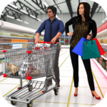 SuperMarket shopping with mom – Shopping Mall Game 1.0.2 MOD APK