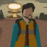 ☢ The Wanderer : A Post-Apocalyptic Survival 6.1068 MOD APK