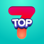 Top 7 – family word game 1.6.1 MOD APK