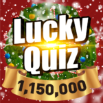 Trivia game & 30k+ quizzes, free play – Lucky Quiz 1.721 MOD APK
