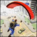 US Police Free Fire – Free Action Game 1.0.9 MOD APK