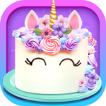 Unicorn Chef: Cooking Games for Girls 6.1 MOD APK