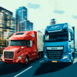 Virtual Truck Manager – Tycoon trucking company 1.1.50 MOD APK