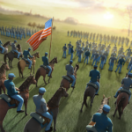 War and Peace: The #1 Civil War Strategy Game 2021.9.1 MOD APK