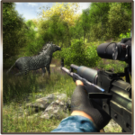 Wild Animal Hunting : Jungle Sniper FPS Shooting 1.11 MOD APK