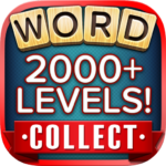 Word Collect – Free Word Games 1.218 MOD APK