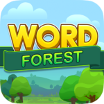 Word Forest – Free Word Games Puzzle 1.026 MOD APK