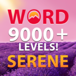 Word Serene – free word puzzle games 1.6.8 MOD APK