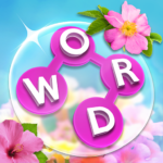 Wordscapes In Bloom 1.3.21 MOD APK