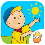 A Day with Caillou 6.1 MOD APK