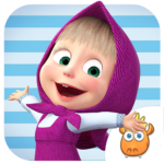 A Day with Masha and the Bear 19.2 MOD APK