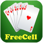 AGED Freecell Solitaire 1.1.36MOD APK