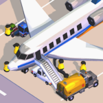 Air Venture – Idle Airport Tycoon ✈️ 1.3.9 MOD APK