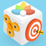 AntiStress, Relaxing, Anxiety & Stress Relief Game 8.45 MOD APK