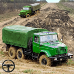 Army Truck Driving 2020: Cargo Transport Game 2.0 MOD APK