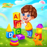 Baby Learning Games -for Toddlers & Preschool Kids 1.0.13  MOD APK