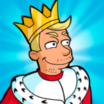 Castle Master: idle county of heroes and lords 1.0.3 MOD APK