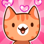 Cat Game – The Cats Collector! 1.53.04 MOD APK