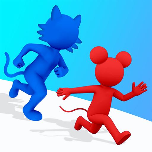 Cat and Mouse .io 1.3.44 MOD APK