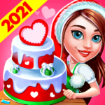Christmas Cooking : Crazy Food Fever Cooking Games 1.4.55 MOD APK