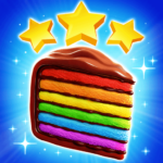 Cookie Jam™ Match 3 Games | Connect 3 or More 11.65.100  MOD APK