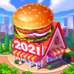 Cooking Madness – A Chef's Restaurant Games 1.9.6 MOD APK