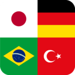 Country Flags and Capital Cities Quiz 1.0.32 MOD APK