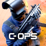 Critical Ops: Online Multiplayer FPS Shooting Game 1.27.0.f1575 MOD APK