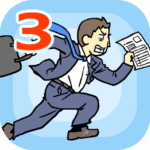 Ditching Work3 -room escape game 16.7  MOD APK