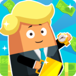 Factory 4.0 – The Idle Tycoon Game 0.4.5 MOD APK
