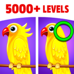Find The Differences – Spot it 1.4.9 MOD APK