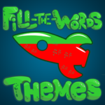 Find The Words – search puzzle with themes 2.7.5 MOD APK