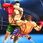Fists For Fighting (Fx3)  MOD APK 59 by FLYNET STUDIOS