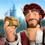 Forge of Empires: Build your City 1.209.17 · InnoGames GmbH MOD APK